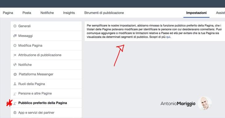 Antonio Mariggiò - E se facebook chiudesse?