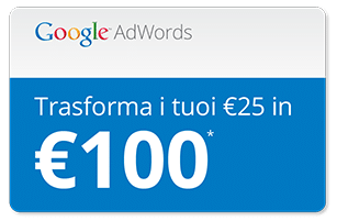 75€ Coupon Code | Google AdWords