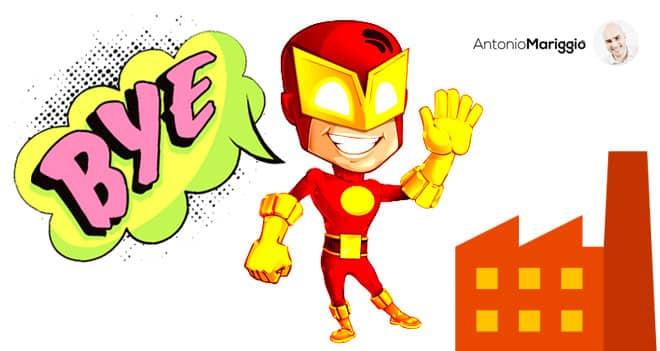 Flash Digital Marketing - Antonio Mariggiò