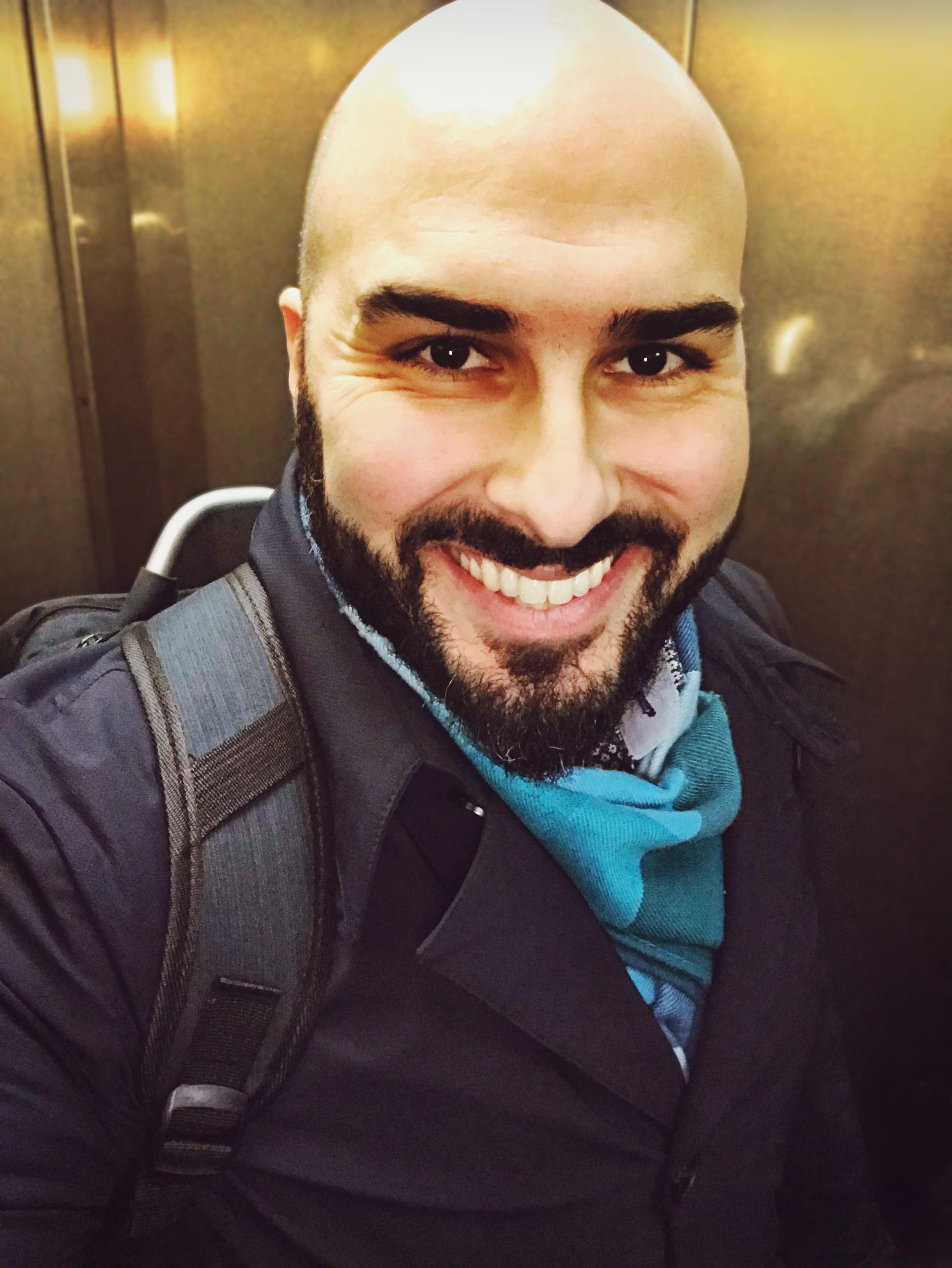 Antonio Mariggiò - Digital Marketing Expert
