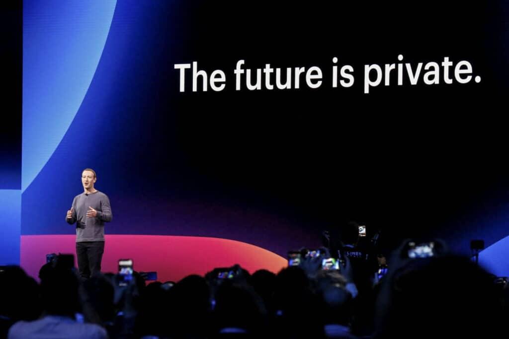 Antonio Mariggiò | Il Futuro è Privato