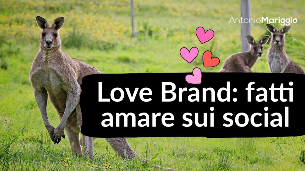 love brand
