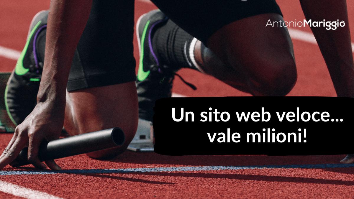 Sito Web Veloce