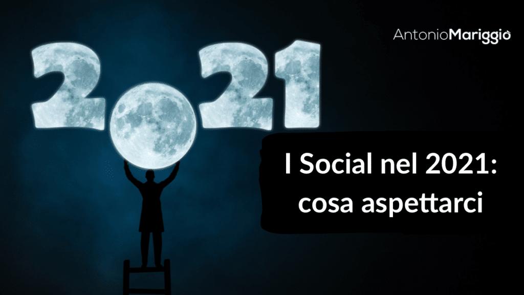 social nel 2021