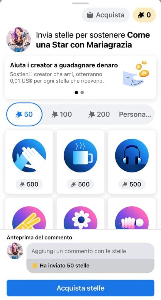 Guadagnare denaro su Facebook | Antonio Mariggiò